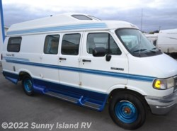 Used 1994  Roadtrek 190-Versatile  by Roadtrek from Sunny Island RV in Rockford, IL