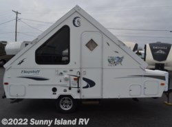 Used 2013  Forest River Flagstaff  T12DDST by Forest River from Sunny Island RV in Rockford, IL