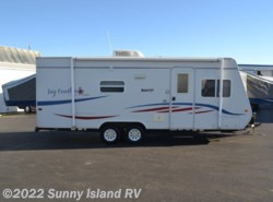 Used 2007  Jayco Jay Feather EXP  23B by Jayco from Sunny Island RV in Rockford, IL