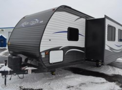 New 2018  Dutchmen Aspen Trail  26BH by Dutchmen from Sunny Island RV in Rockford, IL