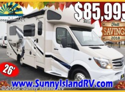 New 2018 Thor Motor Coach Siesta Sprinter 24SJ available in Rockford, Illinois