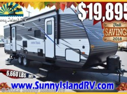 New 2019 Dutchmen Aspen Trail 2790BHS available in Rockford, Illinois
