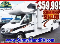 Used 2015  Forest River Solera 24R by Forest River from Sunny Island RV in Rockford, IL