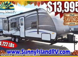 Used 2017 Dutchmen Aspen Trail 2710BHS available in Rockford, Illinois
