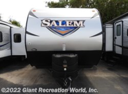 New 2017  Forest River Salem 28CKDS by Forest River from Giant Recreation World, Inc. in Melbourne, FL