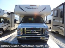 New 2017  Forest River  Freelander 21QBF by Forest River from Giant Recreation World, Inc. in Melbourne, FL