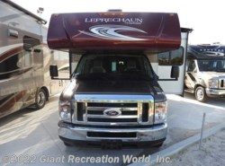 New 2017  Forest River  Leprechaun 240FSF by Forest River from Giant Recreation World, Inc. in Melbourne, FL
