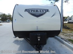 New 2017  Forest River  HEMISPHERE 26RL by Forest River from Giant Recreation World, Inc. in Melbourne, FL