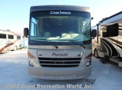 Used 2015  Forest River  Pursuit 29SB by Forest River from Giant Recreation World, Inc. in Melbourne, FL