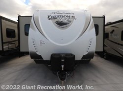 New 2017  Forest River  FR EXPRESS 321FED by Forest River from Giant Recreation World, Inc. in Melbourne, FL