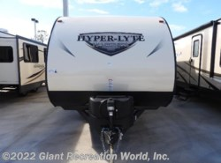 New 2017  Forest River  HEMISPHERE 24RK by Forest River from Giant Recreation World, Inc. in Melbourne, FL