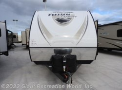 New 2017  Forest River  FR EXPRESS 254DSX by Forest River from Giant Recreation World, Inc. in Melbourne, FL
