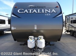 New 2017  Forest River  Catalina 251RLS by Forest River from Giant Recreation World, Inc. in Melbourne, FL