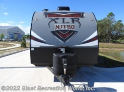 New 2017  Forest River  NITRO 23KW by Forest River from Giant Recreation World, Inc. in Melbourne, FL