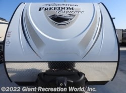 New 2017  Forest River  FR EXPRESS 192RBS by Forest River from Giant Recreation World, Inc. in Melbourne, FL