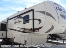 New 2017  Forest River Silverback 33RK by Forest River from Giant Recreation World, Inc. in Palm Bay, FL
