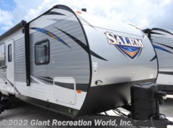 New 2017  Forest River Salem 27RKSS by Forest River from Giant Recreation World, Inc. in Palm Bay, FL