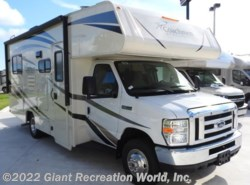 New 2018  Coachmen Freelander  21QBF by Coachmen from Giant Recreation World, Inc. in Palm Bay, FL