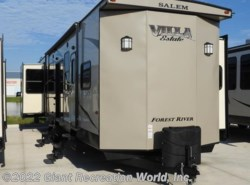 New 2017  Miscellaneous  Salem Villa 395RET by Miscellaneous from Giant Recreation World, Inc. in Palm Bay, FL