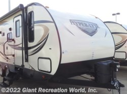 New 2018  Forest River  Hemisphere 24BHHL by Forest River from Giant Recreation World, Inc. in Palm Bay, FL