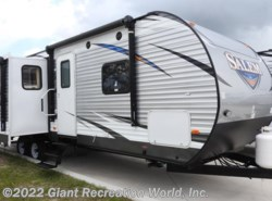 New 2018  Forest River Salem 27REI by Forest River from Giant Recreation World, Inc. in Palm Bay, FL