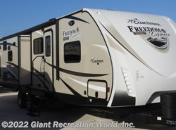 New 2018  Coachmen  Fr Express 322RLDSLE by Coachmen from Giant Recreation World, Inc. in Palm Bay, FL