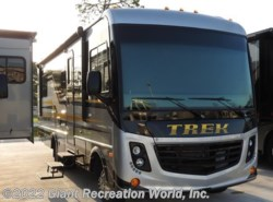 Used 2016  Holiday Rambler  Trek 26HM by Holiday Rambler from Giant Recreation World, Inc. in Palm Bay, FL