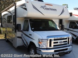 New 2018  Coachmen Freelander  28BHF by Coachmen from Giant Recreation World, Inc. in Palm Bay, FL