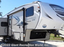 New 2018  Coachmen Chaparral Lite 30RLS by Coachmen from Giant Recreation World, Inc. in Palm Bay, FL