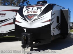 New 2018  Forest River XLR Nitro 29KW by Forest River from Giant Recreation World, Inc. in Palm Bay, FL