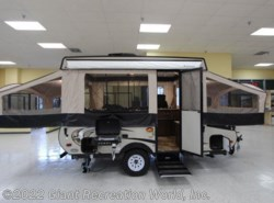 New 2017  Forest River  CLIPPER SPORT 108ST by Forest River from Giant Recreation World, Inc. in Winter Garden, FL