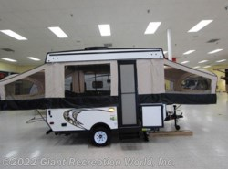 New 2017  Forest River  CLIPPER SPORT 107LS by Forest River from Giant Recreation World, Inc. in Winter Garden, FL