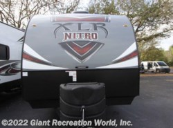 New 2017  Forest River  NITRO 28KW by Forest River from Giant Recreation World, Inc. in Winter Garden, FL