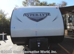 New 2017  Forest River  HEMISPHERE 26RLHL by Forest River from Giant Recreation World, Inc. in Winter Garden, FL