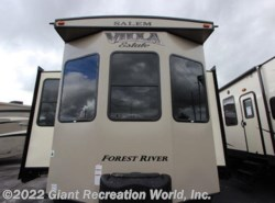 New 2017  Forest River  VILLA 4092BFL by Forest River from Giant Recreation World, Inc. in Winter Garden, FL