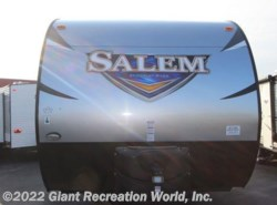 New 2018  Forest River Salem 27DBK by Forest River from Giant Recreation World, Inc. in Winter Garden, FL