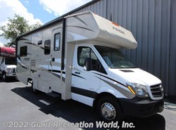New 2017  Coachmen Prism 2150 by Coachmen from Giant Recreation World, Inc. in Winter Garden, FL