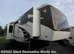 Used 2009  Carriage Carri-Lite 36MAX1 by Carriage from Giant Recreation World, Inc. in Winter Garden, FL