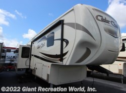 New 2017  Forest River Silverback 33IK by Forest River from Giant Recreation World, Inc. in Winter Garden, FL