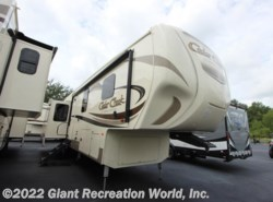 New 2018  Forest River Silverback 35IK by Forest River from Giant Recreation World, Inc. in Winter Garden, FL