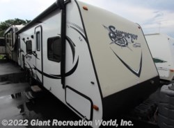 Used 2014  Forest River Surveyor 275RBS by Forest River from Giant Recreation World, Inc. in Winter Garden, FL