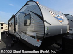 New 2018  Forest River Salem 28RLDS by Forest River from Giant Recreation World, Inc. in Winter Garden, FL