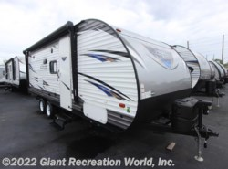 New 2018  Miscellaneous  Salem Cruise Lite 230BHXL by Miscellaneous from Giant Recreation World, Inc. in Winter Garden, FL
