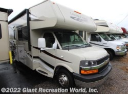 New 2017  Coachmen Leprechaun 260DSC