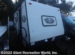 New 2018  Forest River  Viking 17FQ by Forest River from Giant Recreation World, Inc. in Winter Garden, FL