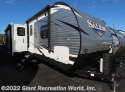 New 2018  Forest River Salem 27REI by Forest River from Giant Recreation World, Inc. in Winter Garden, FL