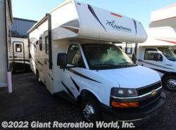 New 2018  Coachmen Freelander  21RSC by Coachmen from Giant Recreation World, Inc. in Winter Garden, FL
