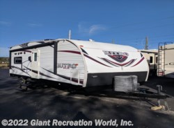 Used 2013 Forest River XLR Nitro 21FQS available in Winter Garden, Florida