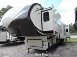 New 2017  Forest River  BROOKSTONE 378RE by Forest River from Giant Recreation World, Inc. in Ormond Beach, FL
