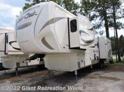 New 2017  Forest River Silverback 35IK by Forest River from Giant Recreation World, Inc. in Ormond Beach, FL